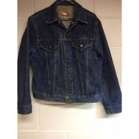 Chaqueta Levis Original Made In Usa 1980 Usada 42-775 Medium segunda mano  Medellín