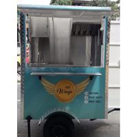 Venta De Food Truck Remolque 39 Articulos Usados