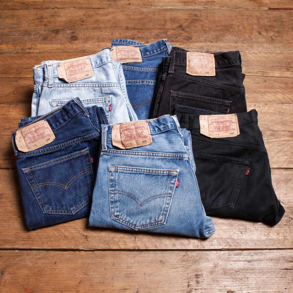 Venta De Jeans Levi S 40 Articulos Usados