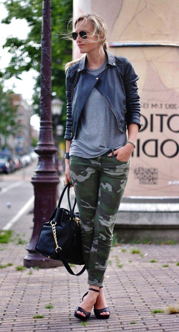 Venta De Pantalones Camuflado 27 Articulos Usados